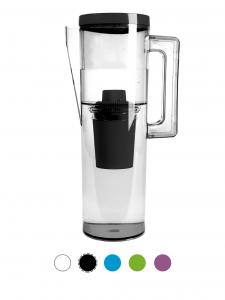 AOK 106 Alkaline Water Filter for Fridge